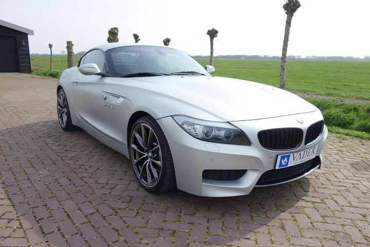 BMW Z4 sDrive30i  Mille Miglia Edition 34/99 Full Options Uniek!!